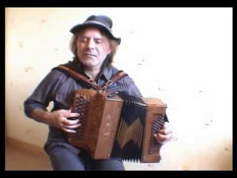 BALKAN ACCORDION