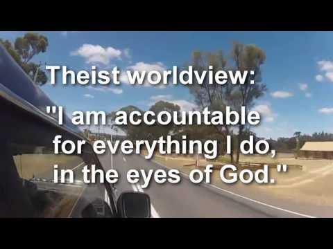 TruthResearchChannel - Fascinating debate of the best Atheist and Theist positions questioning whether God exists or not, and what that means for you, me and society.
