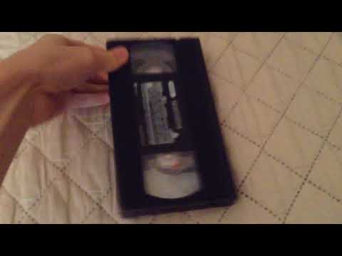 The Joy Luck Club VHS Overview