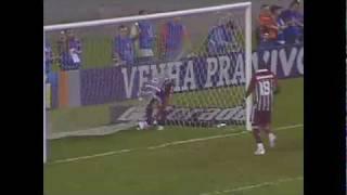 SporTV, Sábado, 21/08/2010. Assista aos melhores momentos dos jogos entre os clubes cariocas pela Série A. Foram 7 empates...