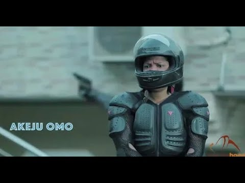 Akeju Omo - Latest Yoruba Movie 2020 Premium Starring Toyin Abraham   Femi Adebayo   Hannah Olayinka