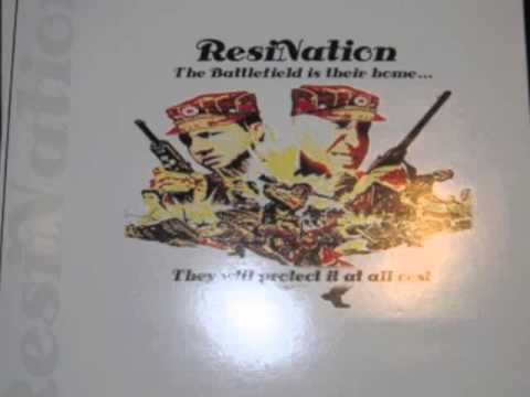 ResiNation-Be Careful