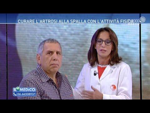 Il mio medico - Curare l'artrosi alla spalla con l'attività fisica