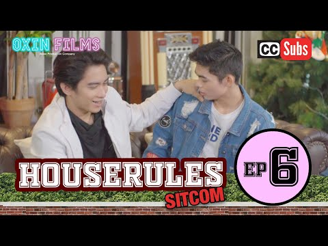 House Rules Sitcom | Episode 6