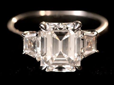 How to Pick a Diamond Shape | Diamond Rings