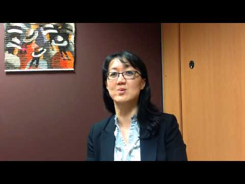 Video Message from Berlinda Chin, Director for the Office of Ethnic Affairs