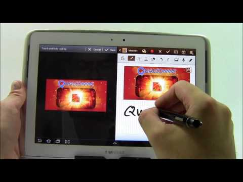 [ Review ] : Samsung N8000 Galaxy Note 10.1 (พากย์ไทย)