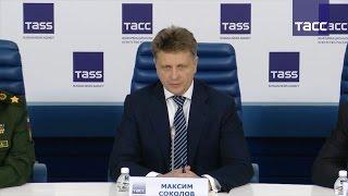 Соколов: район катастрофы Ту-154 обследован полностью