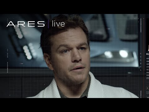 Ares 3 The Right Stuff Explores Psychological Effects of Space Travel in New