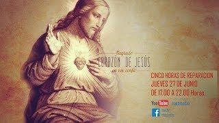 Reparemos al Corazón de Jesús
