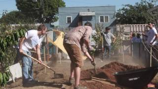 Garden Workday @ West Vernon Elementary School (Enrich LA)