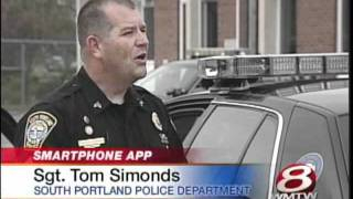 My Police Department (MyPD) YouTube video