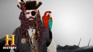 Pirates - Facts