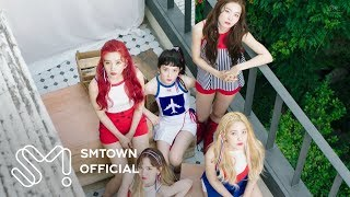 Video Red Velvet 레드벨벳 '빨간 맛 (Red Flavor)' MV MP3, 3GP, MP4, WEBM, AVI, FLV April 2018