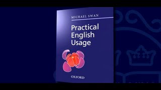 Practical English Usage YouTube video