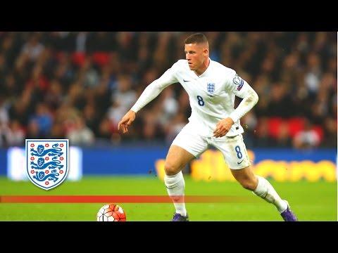 England 2-0 Estonia (Euro16Q) | Goals & Highlights