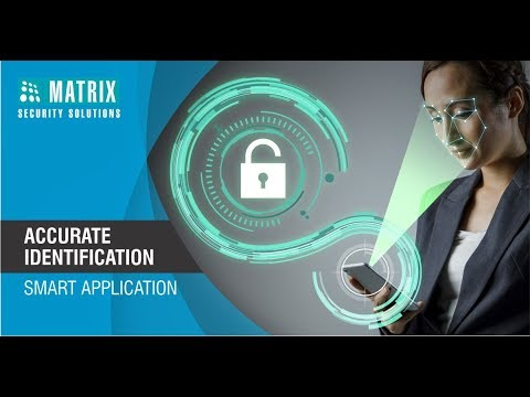 Biometric Access Control & Time Attendance with Face Recognition | Matrix COSEC