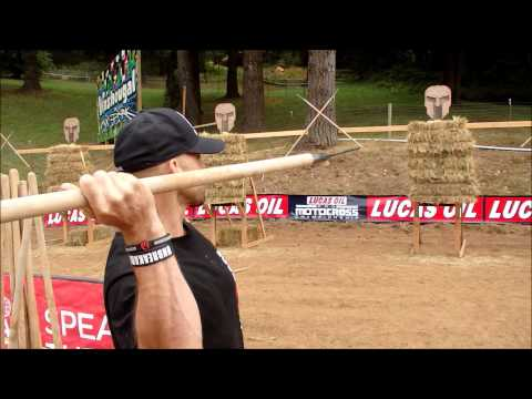 Spartan Race Tutorials How To Win Every Event!
