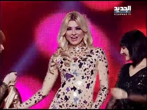 ميريام - http://www.aljadeed.tv http://www.facebook.com/aljadeedonline http://www.twitter.com/aljadeednews http://www.youtube.com/subscription_center?add_user=aljadee...