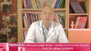 Safra Kesesi ve Kanser Ameliyatlarında Uygulanan Tek Port Cerrahisi Nedir ve Avantajları Nelerdir?