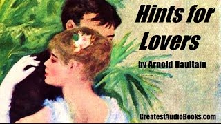 HINTS FOR LOVERS - FULL AudioBook