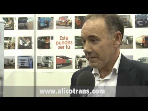 Alicotrans en Focus Business 2014