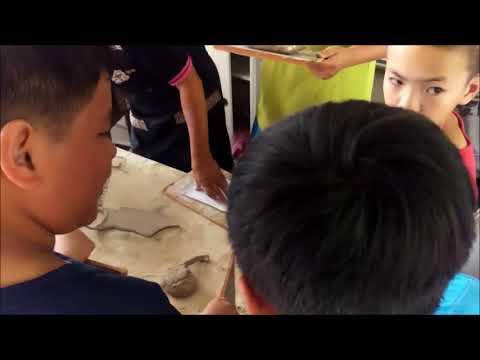 港東心、『藝』香情!——在校園說故事PartII