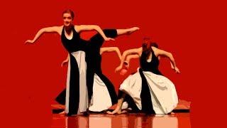 РАДОСТЬ ПРАЗДНИКА СУККОТ в Тель Авиве | Dramatic Truth Ballet