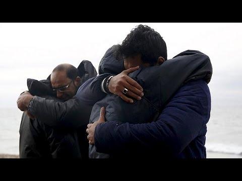 Ιράκ: Στοιχεία σοκ από τον ΟΗΕ – 18.800 νεκροί σε 20 μήνες