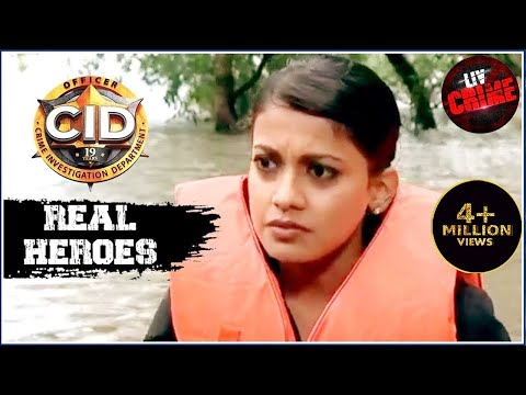 Is Abhijeet Injured ?? Part-2    C.I.D   सीआईडी   Real Heroes