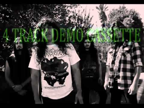 SKELETAL REMAINS - Desolate Isolation - Demo Cassette - promo clip online metal music video by SKELETAL REMAINS