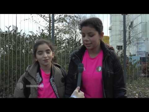 Feyenoord Street League Speelronde 4