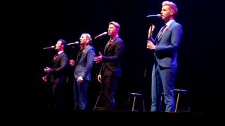 Burlington (ON) Canada  City pictures : Collabro ~ Say Something Burlington Canada Nov 2016
