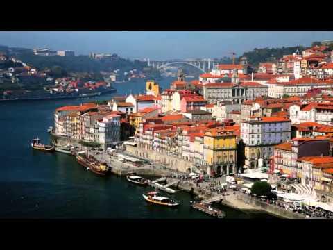 Tìm hiểu về lịch sử ra đời rượu vang Port