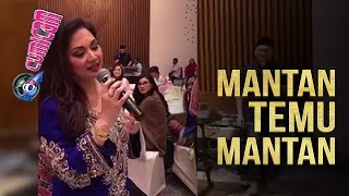 Video Bertemu, Farhat Abbas dan Nia Daniaty Masih Kagok - Cumicam 21 Juni 2017 MP3, 3GP, MP4, WEBM, AVI, FLV Mei 2019