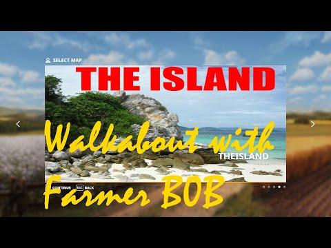 The Island v1.0.0.0