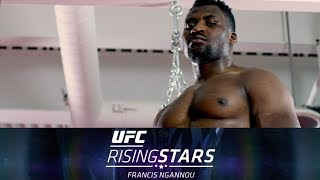 Video Rising Stars: Francis Ngannou MP3, 3GP, MP4, WEBM, AVI, FLV Februari 2019