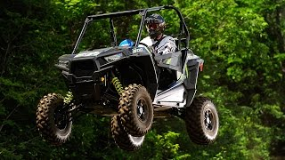 8. TEST RIDE: 2015 Polaris RZR 900 S