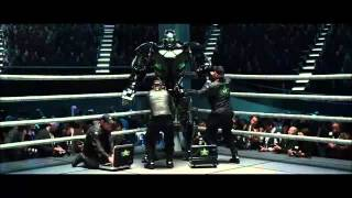 Nonton Real Steel Atom Vs Zeus Film Subtitle Indonesia Streaming Movie Download