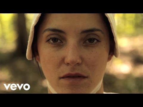 Sharon van Etten - Magic Chords