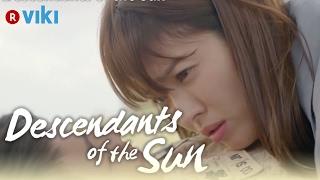 Video Descendants of the Sun - EP3   Song Joong Ki Plays Mine Trick On Song Hye Kyo [Eng Sub] MP3, 3GP, MP4, WEBM, AVI, FLV Juni 2018