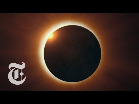 A Gorgeous Visual Explanation of Solar Eclipses as Seen Throughout the