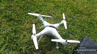 Hi guy's waiting for my bike service I took my Syma x8c out for flight been a while had a blast oh and crash they indestructible enjoy as always thank's for watching please continue to subscribe comment like leave a message i get back to you all messages left me gadgetman 404 out