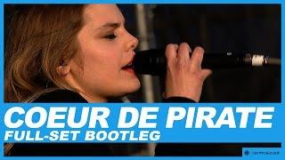 Coeur De Pirate | Live Concert | CBC Music Festival