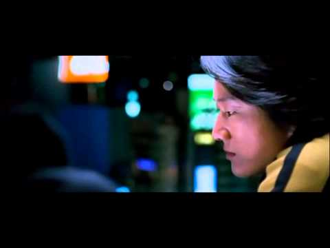 Han's Greatest Quote - Tokyo Drift - HD