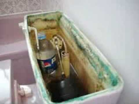 comment economiser de l'eau