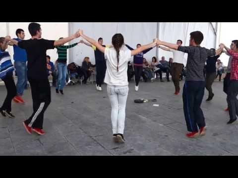 Ballada Organyà i concert amb la Cobla Ciutat de Girona 2013 2