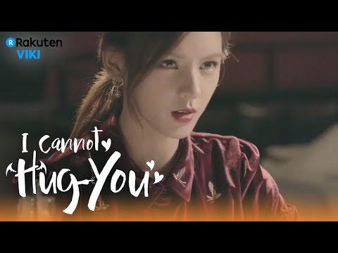 I Cannot Hug You - EP17   Is She A Vampire? [Eng Sub]