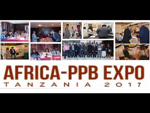 Africa PPB Expo 2017