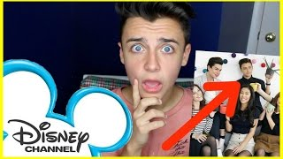 I ALMOST GOT MY OWN DISNEY SHOW (NO clickbait): STORYTIME